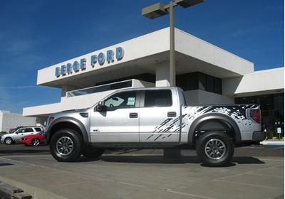 Berge Ford Image 1 & Berge Ford in Mesa including address phone dealer reviews ... markmcfarlin.com