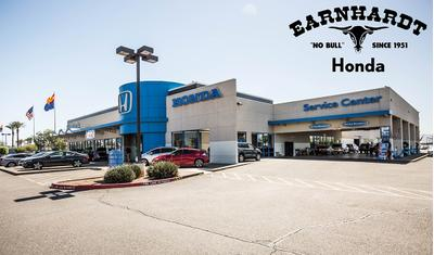 Earnhardt Honda in Avondale including address, phone, dealer reviews
