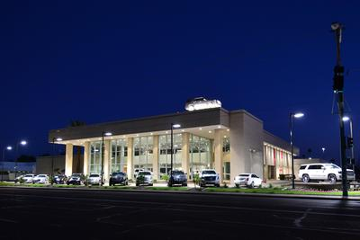 Coulter Cadillac Buick GMC In Phoenix Including Address Phone - Coulter cadillac service