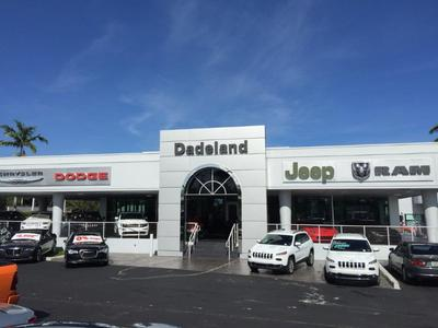Dadeland Dodge Chrysler Jeep RAM Image 2