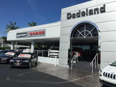 Dadeland Dodge Chrysler Jeep RAM Image 3