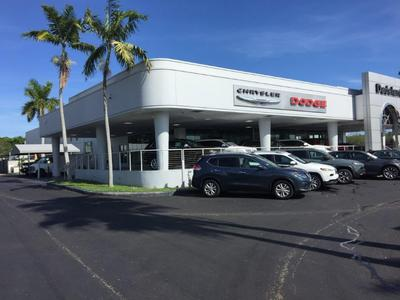 Dadeland Dodge Chrysler Jeep RAM Image 4
