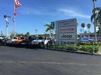Dadeland Dodge Chrysler Jeep RAM Image 5