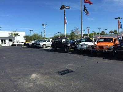 Dadeland Dodge Chrysler Jeep RAM Image 6