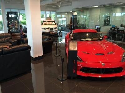 Dadeland Dodge Chrysler Jeep RAM Image 8