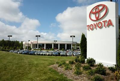 Fred Anderson Toyota Image 3