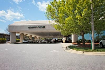 Johnson Lexus of Raleigh in Raleigh including address, phone, dealer