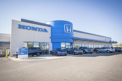 Honda World Image 1