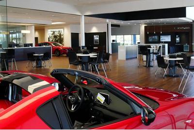 ... Don Mealey Sport Mazda Image 3 ...