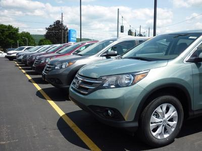 Used Car Dealers Horseheads Ny