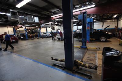 Heritage Mazda Owings Mills Image 1 ...