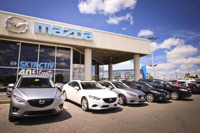 ... Heritage Mazda Owings Mills Image 8 ...
