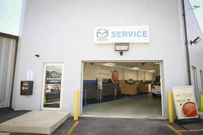 ... Heritage Mazda Owings Mills Image 9