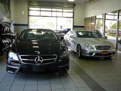 Mercedes benz of nanuet in nanuet including address phone for Mercedes benz rockland