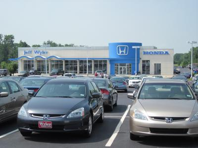 Jeff Wyler Honda >> Jeff Wyler Honda In Florence In Florence Including Address Phone