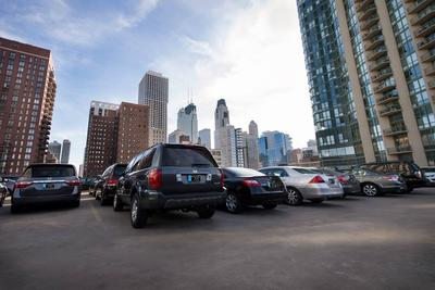 Honda of downtown chicago in chicago including address for Honda dealers in chicago