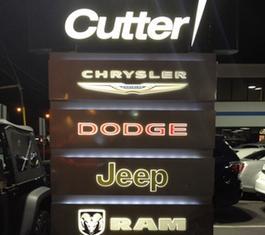 Cutter Chrysler Dodge Jeep RAM Fiat In Honolulu Including Address - Honolulu chrysler