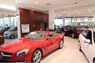 ... Mercedes Benz Of Annapolis Image 4 ...