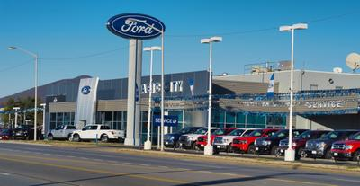 Magic City Ford >> Magic City Ford Lincoln Roanoke In Roanoke Including Address