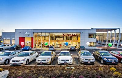 Younker Nissan Mitsubishi in Renton including address, phone, dealer