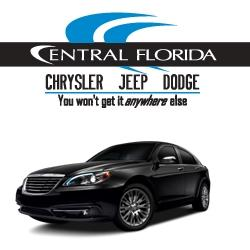 central florida chrysler jeep dodge ram in orlando including address. Cars Review. Best American Auto & Cars Review
