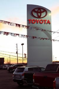 MidState Toyota Image 1