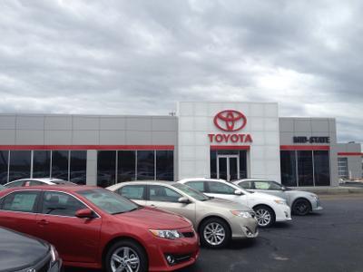 MidState Toyota Image 2