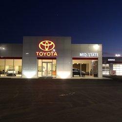 MidState Toyota Image 3