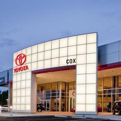 Cox Toyota Image 1