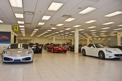 foreign cars italia in greensboro including address, phone, dealerforeign cars italia image 1