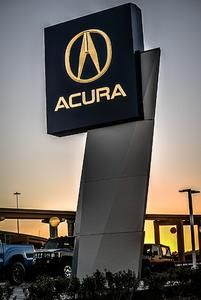 Mac Churchill Acura in Fort Worth including address phone dealer