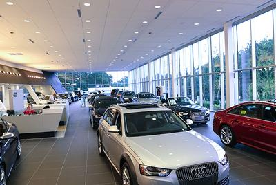 Audi Natick in Natick including address, phone, dealer reviews ...