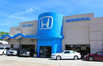 rosenthal fairfax honda in fairfax including address