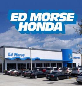 Ed Morse Honda in West Palm Beach including address, phone, dealer