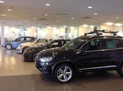 Volkswagen of Garden Grove in Garden Grove including address