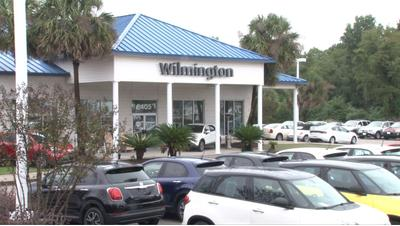 Neuwirth motors in wilmington including address phone for Neuwirth motors service department