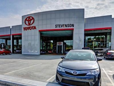 Wonderful Stevenson Toyota Image 1