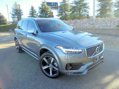 Broomfield, CO - 2016 Volvo XC90