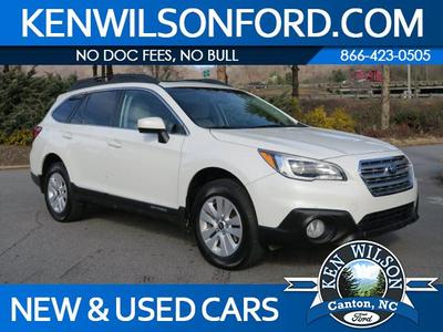 Pre Owned Subaru Outback Under $500 Down