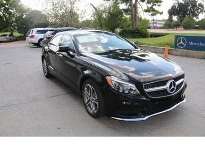 New and used mercedes benz cls class for sale in houston for Mercedes benz for sale in houston