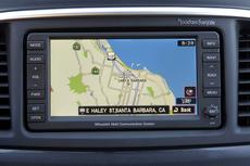 According to CNW Marketing Research, many Boomers don't consider GPS navigation an important automotive feature.