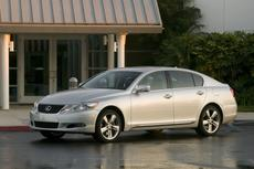 Lexus is one of the makes that buyers aged 55 to 62 often pay for in cash.