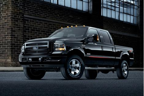 New Trucks 2010 Ford F-350 SD Crew Cab 4X2 Images