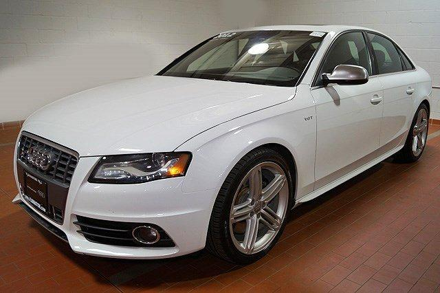 2012 Audi S4 Sedan for sale in Flemington for $37,990 with 44,756 miles