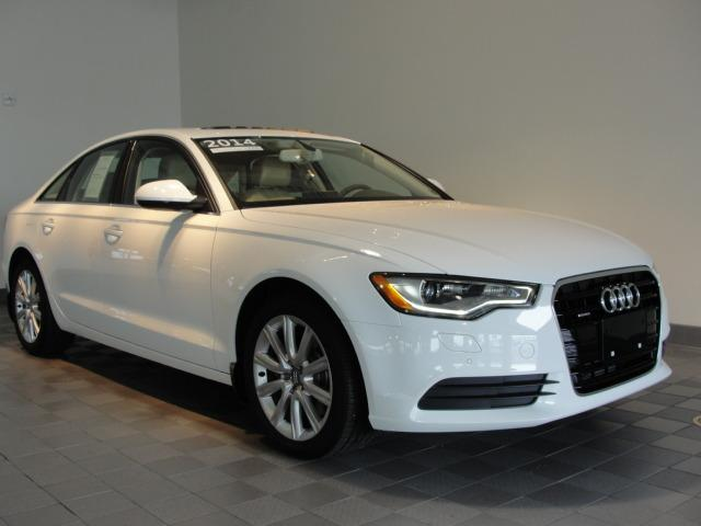 2014 Audi A6 Sedan for sale in Mechanicsburg for $50,999 with 5,678 miles