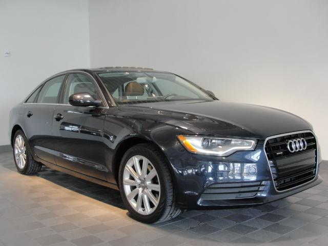 2013 Audi A6 Sedan for sale in Mechanicsburg for $37,299 with 18,562 miles.