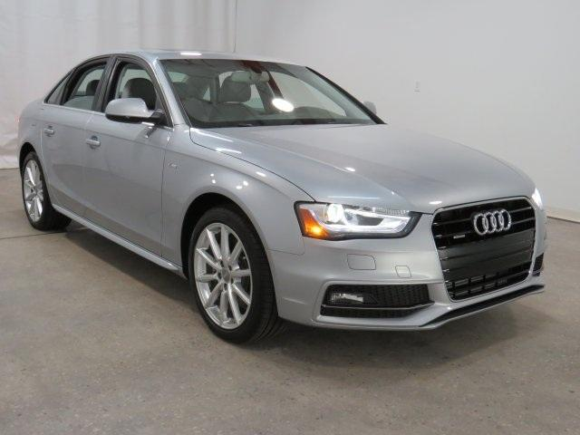 2015 Audi A4 2.0T Premium Sedan for sale in Hardeeville for $49,900 with 7,703 miles