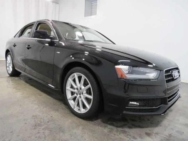 2014 Audi A4 2.0T Premium Sedan for sale in Hardeeville for $37,900 with 8,357 miles.