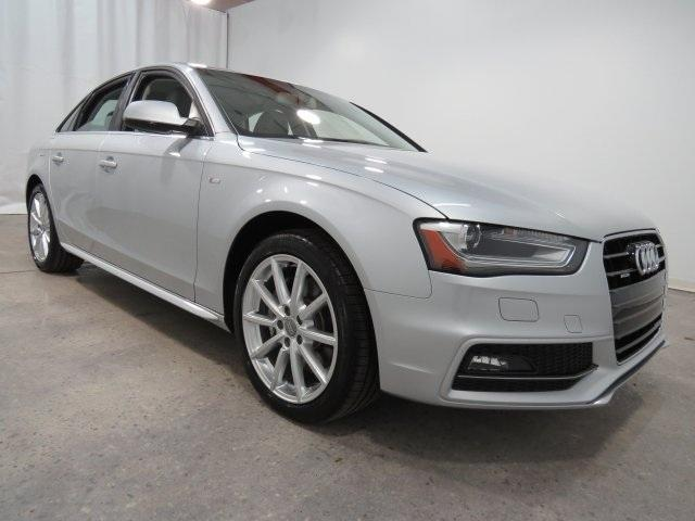 2014 Audi A4 2.0T Premium Sedan for sale in Hardeeville for $39,500 with 3,919 miles.