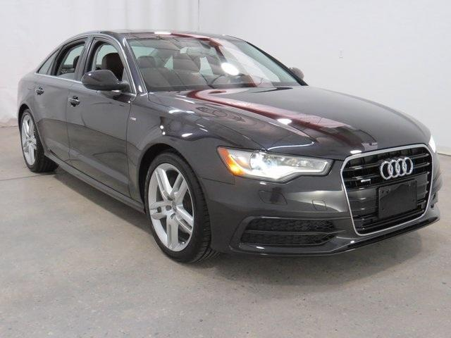 2014 Audi A6 Sedan for sale in Hardeeville for $55,990 with 4,922 miles